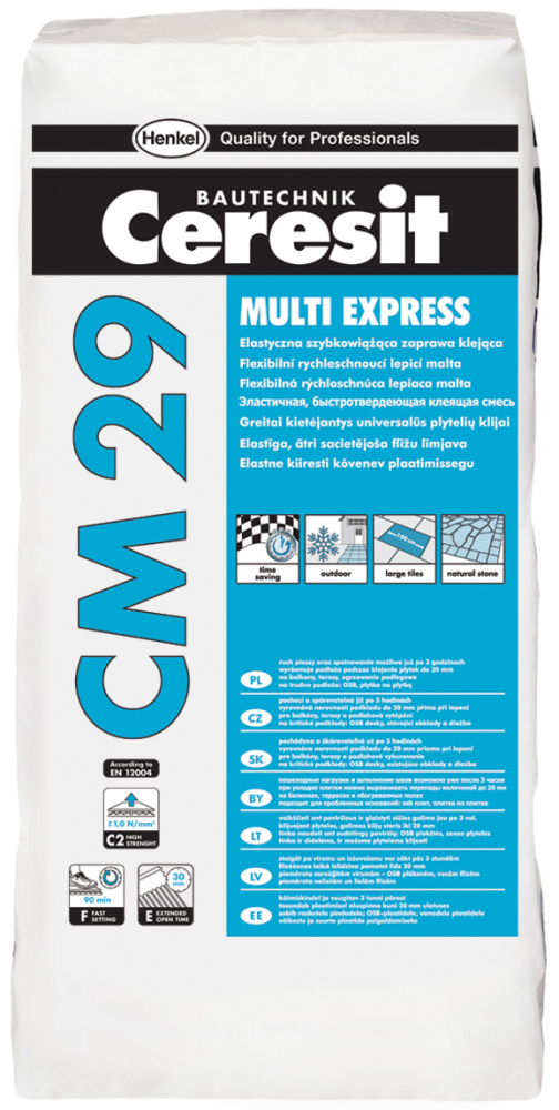 Ceresit CM 29 Multi Express