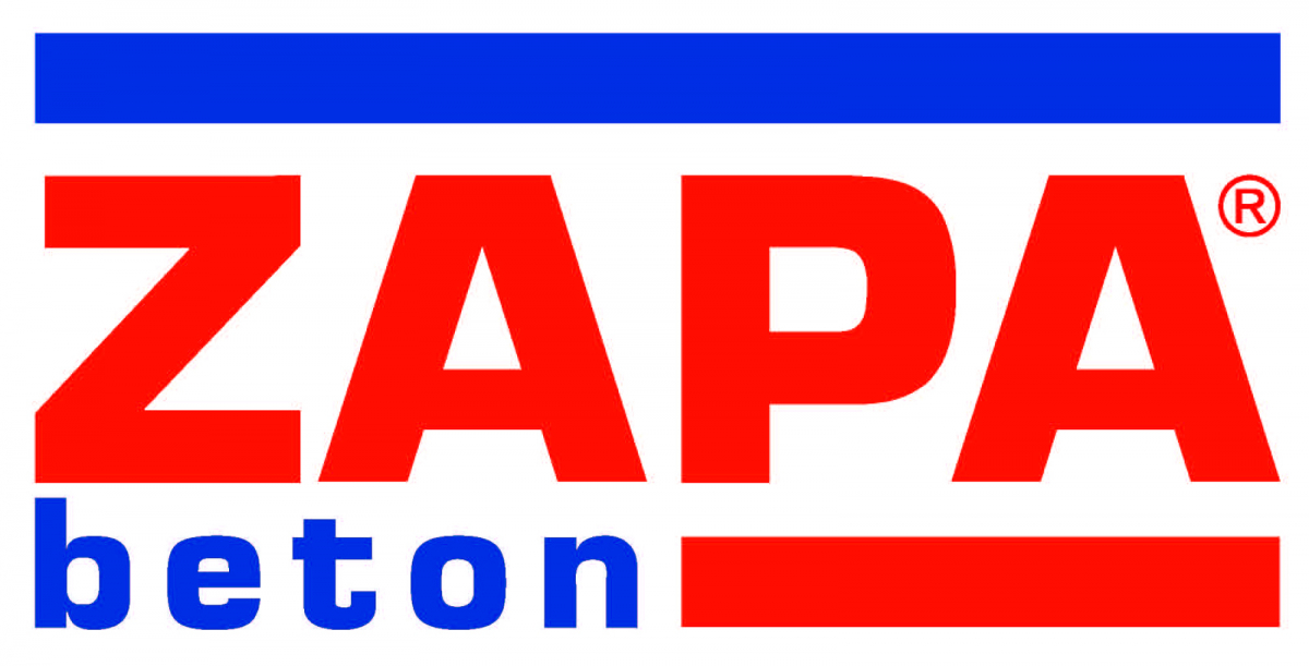 Logo Zapa Beton