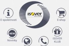 Nová aplikace Isover SmartApp