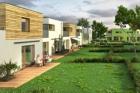 V Jahodnici byla zahájena výstavba nízkoenergetických rodinných domů