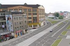 S přeložkou tramvaje z Dornychu do Plotní se začne v Brně na jaře