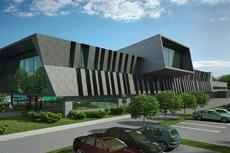 V Třinci vznikne integrované výjezdové centrum hasičů a policie za 275 miliónů