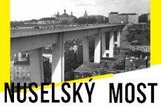 Výstava a kniha mapuje v NTM historii a vznik Nuselského mostu