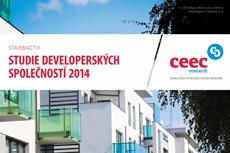 CEEC Research: Studie developerských společností 2014