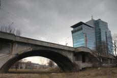 Praha vypsala tendr na opravu Libeňského mostu za dvě miliardy