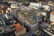 V Praze byl otevřen komplex Quadrio