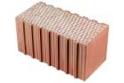 Heluz ověřoval trvanlivost polystyrenové výplně cihel HELUZ Family 50 2in1