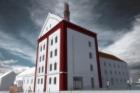 V Domažlicích začíná přestavba historického pivovaru
