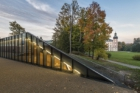 Česká architektura nominovaná na cenu Miese van der Roheho 2015