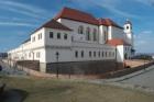 Na Špilberku vzniknou restaurátorské dílny a lapidárium