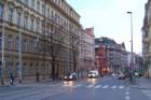 IPR zpracuje koncepci pražské Vinohradské třídy