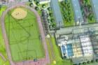 FTVS plánuje výstavbu sportovního areálu téměř za miliardu korun