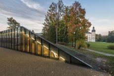 Architekt Petr Hájek dostal uznání v rámci Piranesiho ceny