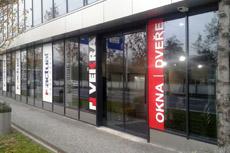 Window Holding otevřel v Praze nové obchodní zastoupení pro značku Vekra