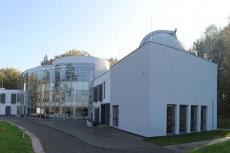 Ostravské planetárium se po renovaci otevírá veřejnosti