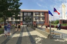 Jihočeská univerzita využívá novou budovu za 300 mil. Kč