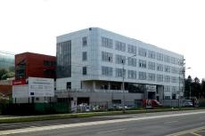 Zlínská univerzita dokončila stavbu Centra polymerních systémů