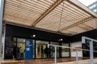 ČVUT otevřelo své Informační centrum v solárním domě uprostřed kampusu