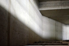Permacrete – beton pro bílé vany