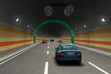 IDS hrozí, že v lednu přeruší práce na tunelu Blanka
