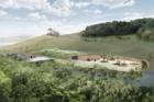 Nový pavilon goril vznikne podle návrhu ateliéru ABM Architekti