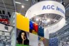AGC Interpane na výstavě BAU 2015