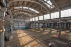 Bývalou vozovnu v Plzni upraví za 10 miliónů; otevře ji se výstava předních designérů