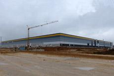 AEW Europe odkoupila za čtyři miliardy korun od Panattoni logistický park v Praze