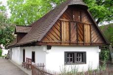 V únoru začne dostavba skanzenu v Přerově nad Labem