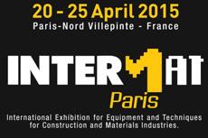 Veletrh INTERMAT 2015 letos s důrazem na betonářský průmysl