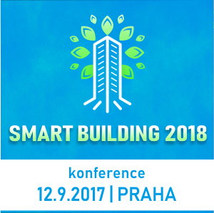 Konference SMART BUILDING 2018
