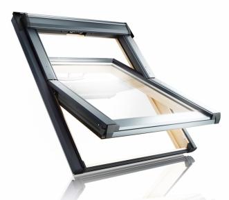 Seřízení střešních oken roto