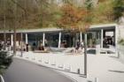 V Moravském krasu vzninou dvě nové budovy pro návštěvníky
