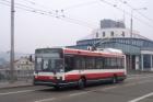 Brněnští radní schválili prodloužení trolejbusové tratě do Líšně
