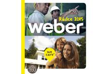 Vyšel Weber – RÁDCE 2015