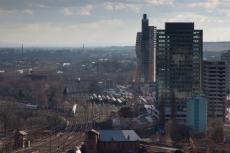 Brno nechá vytvořit podobu Jižního centra s nádražím pod Petrovem