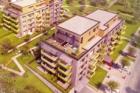 Developer JRD letos chystá první energeticky aktivní bytový dům