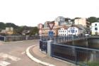 V Železném Brodě začala rekonstrukce mostu přes Jizeru