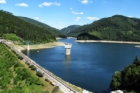 Oprava přehrady Šance by mohla začít v srpnu