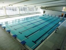 Nový bazén v Mladé Boleslavi se otevře 11. dubna