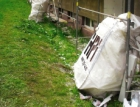 Vaky od HPI-CZ na stavební odpad pro lepší organizaci staveniště