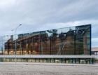 87. Betonářský úterek – Budova Svět techniky v Ostravě-Vítkovicích