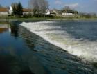 Začala stavba poslední plavební komory na Vltavě na jihu Čech