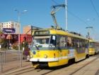 Plzeň po 14 měsících ukončila rozsáhlou opravu tramvajové trati