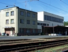 V Poděbradech začala oprava vlakového nádraží