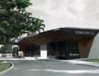 Česká Lípa bude mít nové nádraží, posune se blíž k městu