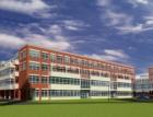 Hradecká univerzita slavnostně zahájila stavbu další budovy