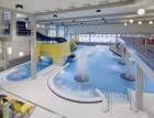 Protiskluzné dlaždice RAKO zvýšily bezpečnost návštěvníků nového aquaparku v Mladé Boleslavi
