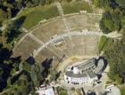 Plzeň dokončilia za 30 miliónů rekonstrukci amfiteátru Lochotín