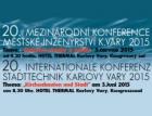 Konference Městské inženýrství 2015